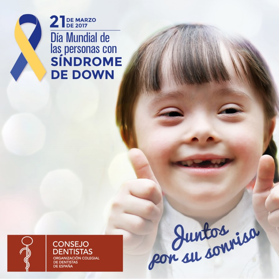 Día Mundial Del Síndrome De Down Dia Mundial De